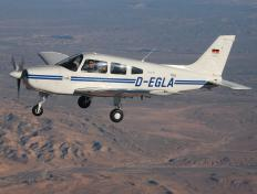 Formation flight in the Moroccan Atlas