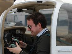 Francesco - 1st solo on 11 March 2012