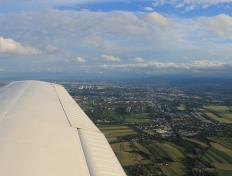 Abeam Vienna, with some sunshine, finally!