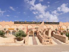 Airport of Ghardaïa (DAUG) (29 October 2013)