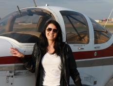 Martina - 1st solo on 11 March 2012