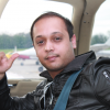 Girish - Private pilot since January 2014
