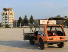 """DEGLA: follow the little car and welcome in Bulgaria!"" (Gorna, LBGO)"